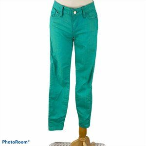 GUESS Teal Coloured Pants